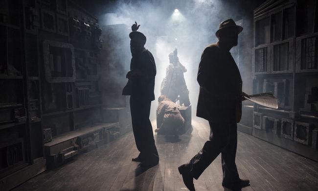 Színház: Árvák a Stúdió K-ban