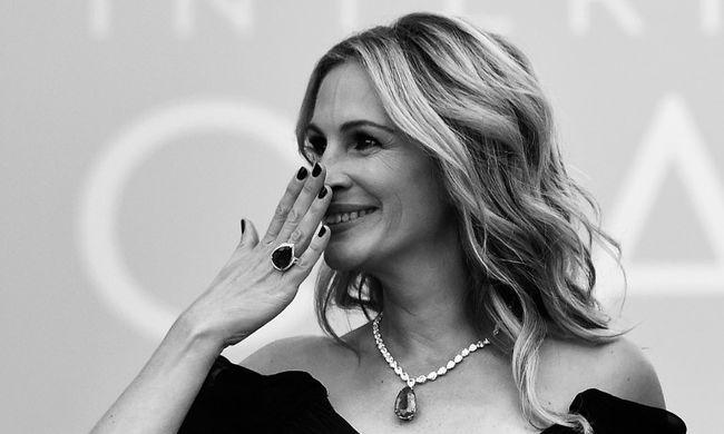 Ötödször választották a világ legszebb nőjének a gyönyörű színésznőt
