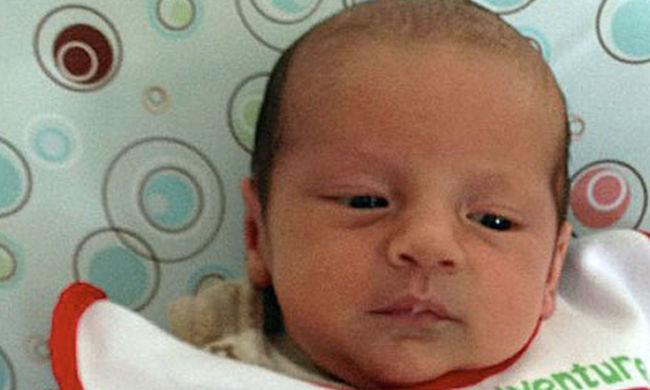 Halára rázta a 15 hetes babát, mert mérges volt barátnőjére