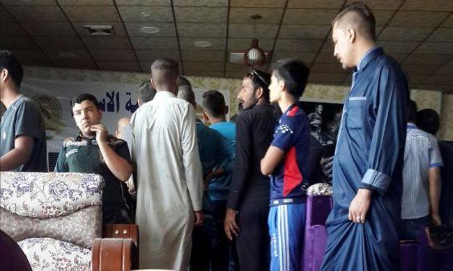 Real Madrid-szurkolókat mészárolt le az Iszlám Állam