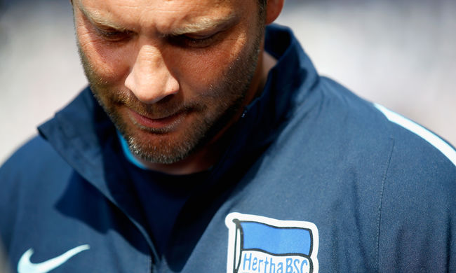 Hetedik helyen végzett Dárdai Pál csapata, drámai meccsen kapott ki a Frankfurt - videó