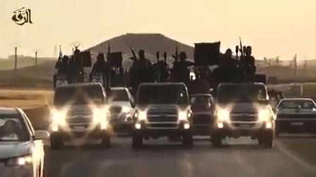 """""""Ide hallgass, Putyin..."""" - Oroszországot fenyegeti az Iszlám Állam"""