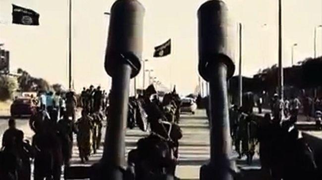 Célba vette a NATO és az Egyesült Államok katonai létesítményeit az Iszlám Állam