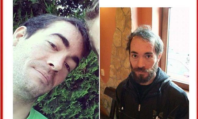 Eltűnt Vesztergom Ádám