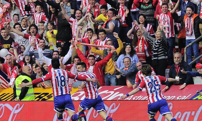 Véget ért a spanyol bajnokság, megvan melyik három csapat esett ki
