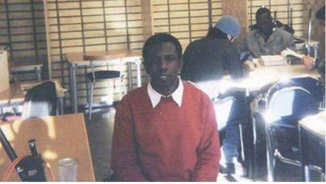 Svéd börtönben fog megöregedni és meghalni a ruandai népirtó
