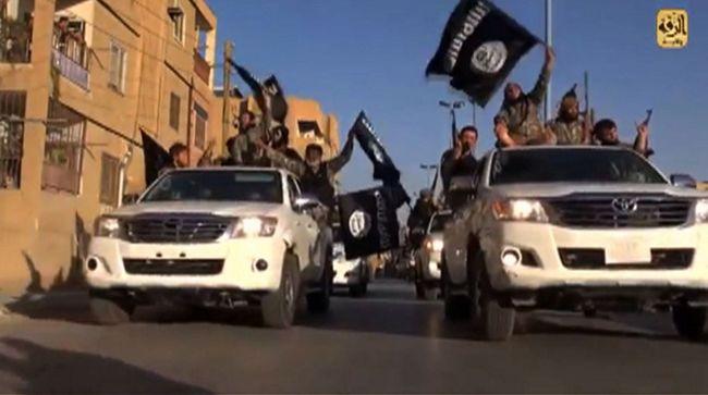 Bosszút állhat az Iszlám Állam, mert elvesztette területei jelentős részét