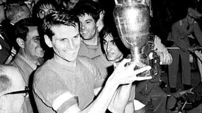 EURO 2016 sorozat: Pénzfeldobás is kellett az olasz győzelemhez - 3. rész (1968)