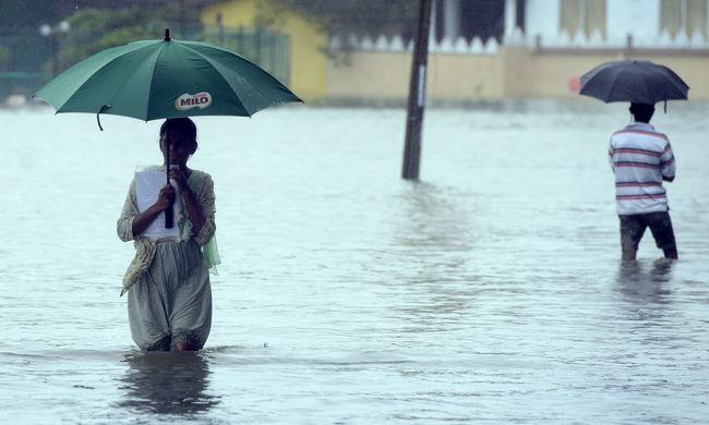 Még pusztítóbb időjárás jöhet az elkövetkező években