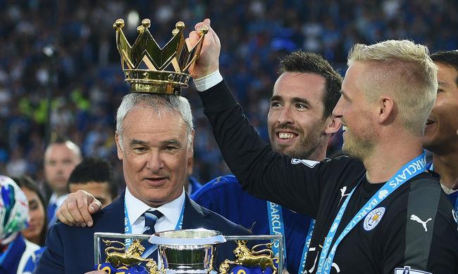 Megválasztották a Premier League legjobb edzőjét