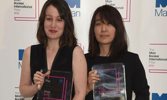 Vegetarianizmussal küzd a brutalitás ellen a háziasszony, rangos díjat kapott a koreai írónő