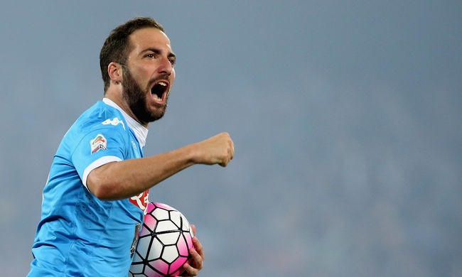 Gólrekorddal ért véget az olasz bajnokság