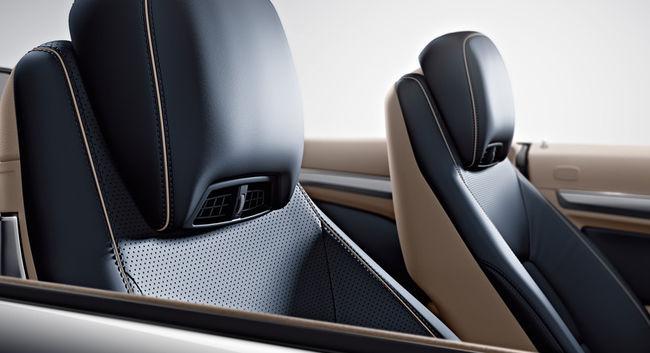 Decemberig nem árulhat nyakfűtést a kabrióihoz a Mercedes