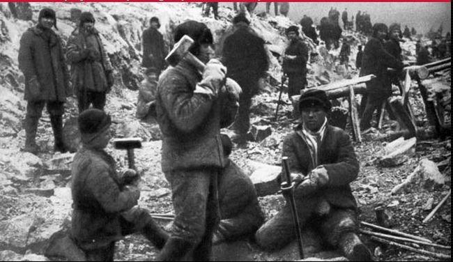 1944 előtt is vittek el magyarokat a Gulagra