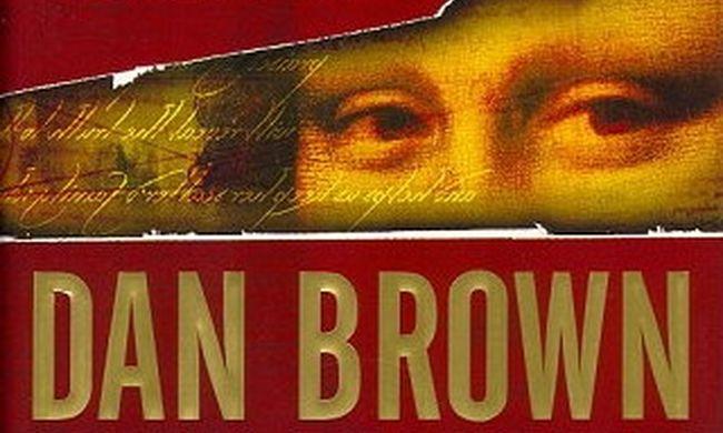 Átírja A Da Vinci-kódot Dan Brown