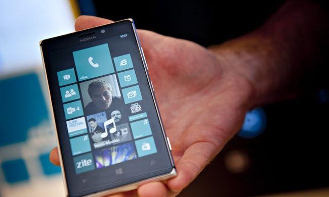 Androidos okostelefonnal tér vissza a Nokia