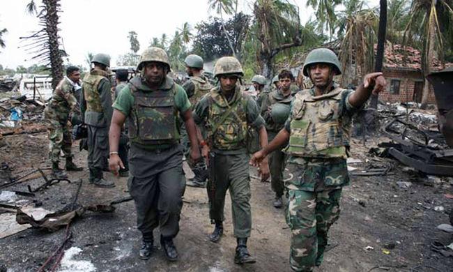 Földcsuszamlás volt Srí Lankán, több száz család eltűnt