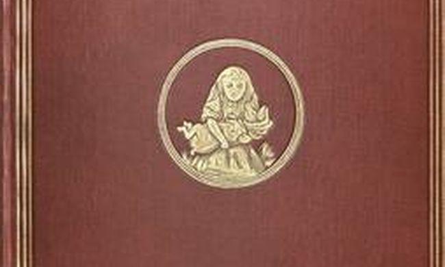 Az Alice Csodaországban első kiadását árverezik el