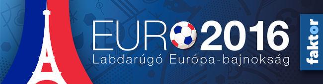 EURO 2016 - végleges mind a 24 keret, itt megnézheti őket