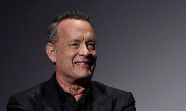 """Tom Hanks azért lett cukorbeteg, mert fiatalon """"idióta volt"""""""