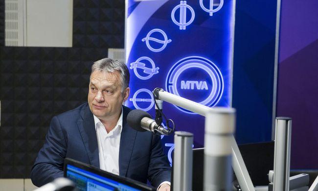 Orbán Viktor: Jobb hely lesz a világ az új amerikai elnökkel