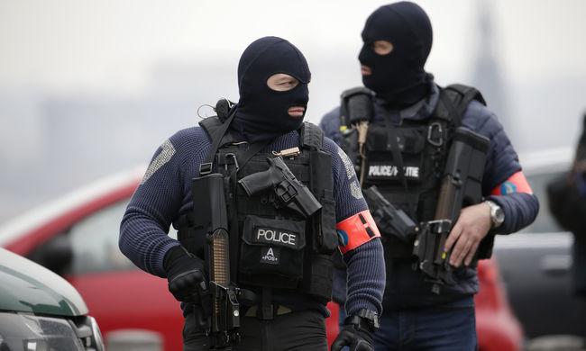 Terrorelhárítók vigyáznak majd a csapatokra a labdarúgó Eb alatt