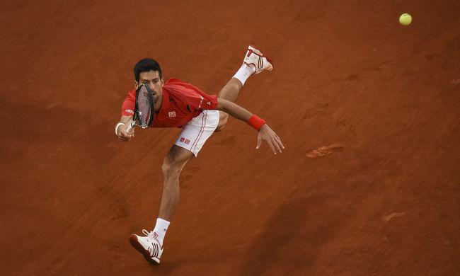 Ki állíthatja meg Djokovicsot a karrier Grand Slam elérésében?