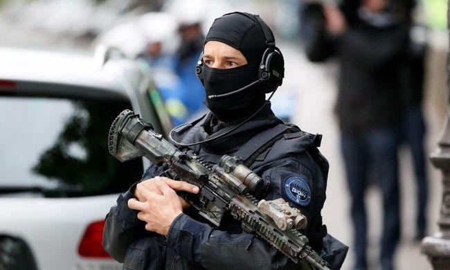 Migránsnak álcázva Budapesten tanyáztak a legveszélyesebb terrorista sejtek