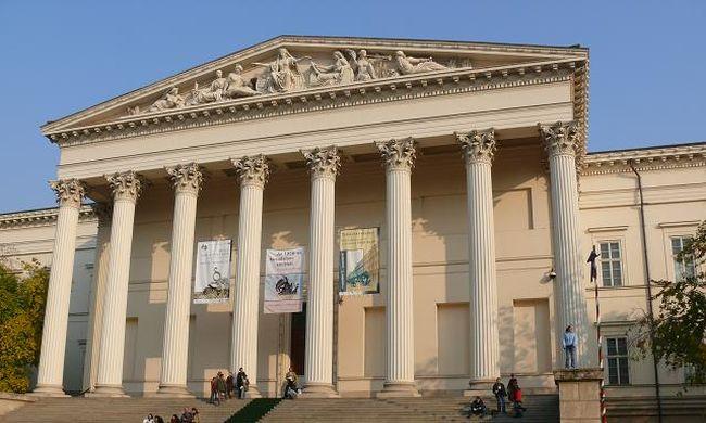 Huszadik alkalommal választották meg az év legjobb múzeumát