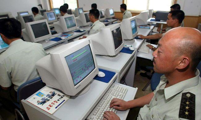 Milliónyi álhír terjesztésével védekezik a kínai kormány a kritikák ellen
