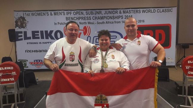Történelmi magyar győzelem a világbajnokságon