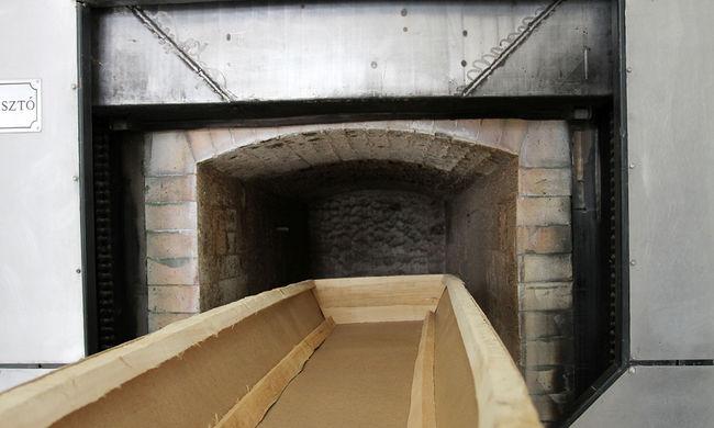 Rémisztő, ami a krematóriumban történt, egy radioaktív holttest fertőzhetett