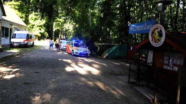 Az összes kalandparkot ellenőrzik a csillebérci baleset miatt