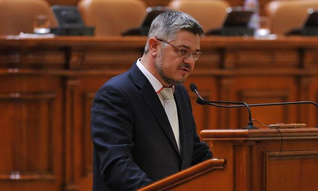 Börtönnel büntetné egy román képviselő a szexuális felvilágosítást