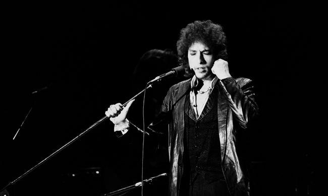 75. születésnapját lemezzel ünnepli Bob Dylan