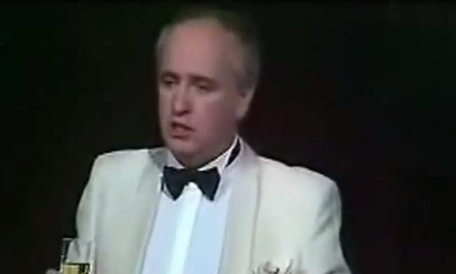 70 éves Berkes János operaénekes