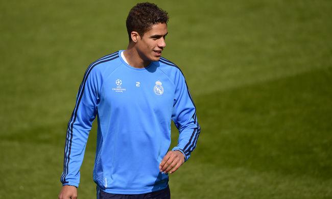 A Real Madrid sztárvédője is lemarad az Európa-bajnokságról