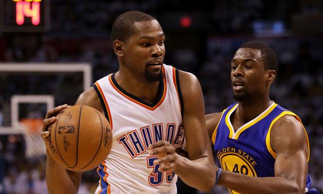 Kiesés szélén a címvédő az NBA-ban