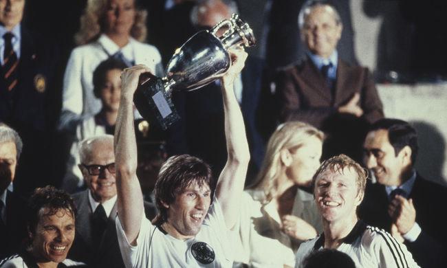 EURO 2016 sorozat: Huligánok és egy fogadási botrány árnyékában - 6. rész (1980)