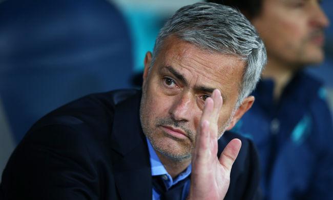Megegyezett Mourinho és a Manchester United
