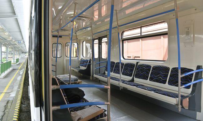 Dugóra és tömegre készüljön: nem jár a metró, és a pótlóbusz is kerül