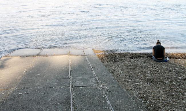 Holtan esett össze Dunaújvárosban egy férfi