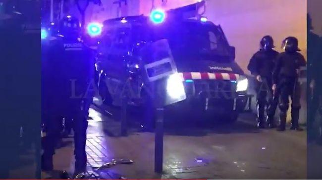 Önkényes házfoglalók okozhatják Barcelona volt polgármesterének vesztét