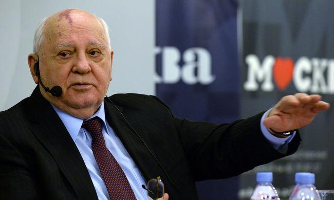 Ezt jósolta Gorbacsov a NATO csúcs után