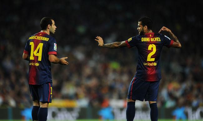 Több Barcelona sztár is a Juventushoz távozhat