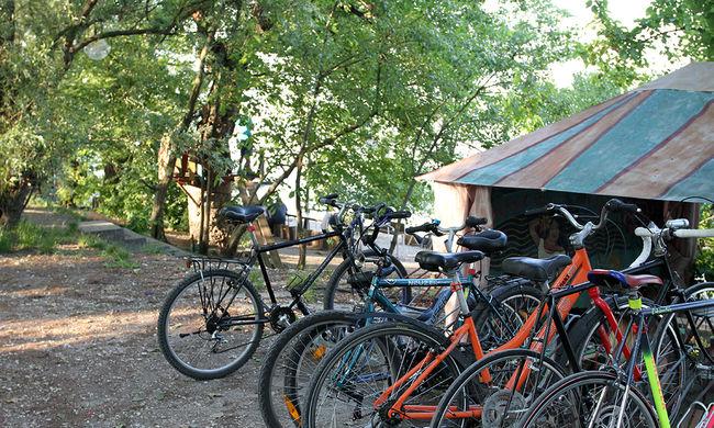 Kutatás igazolja: életet is menthet, ha biciklire váltunk kocsikázás helyett