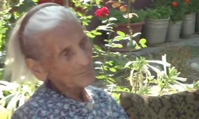 Meghalt egy 109 éves magyar nő, ő volt Románia legidősebb lakosa