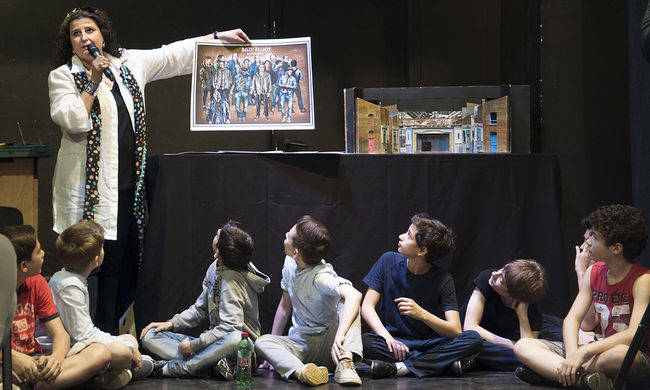 11 millióan látták már világszerte: Billy Elliot - a Musical az Operaház színpadán