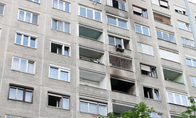 Szörnyű tragédia, ezért volt lövöldözés a lakótelepen