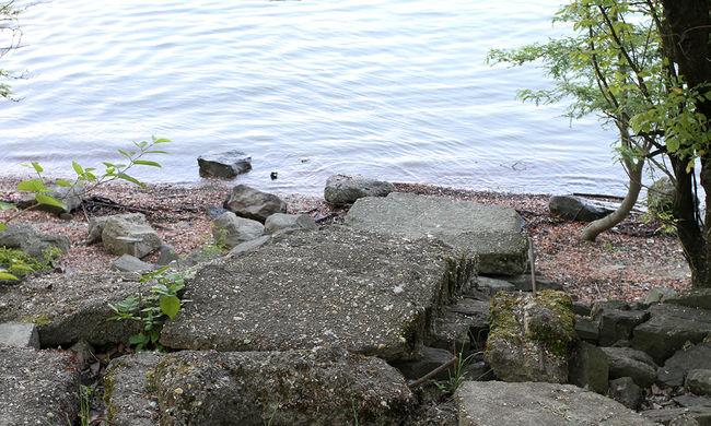 A Duna-part közelében találták meg a férfi holttestét